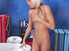 Dame sucks huge white dick