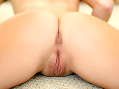 Shower time for Kiera means fuck time
