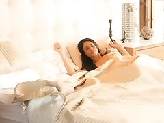 Vehement marvelous gal got unforgettable sex with guy.